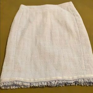 J crew sheath dress in tweed size 4 NWT